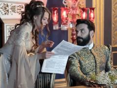 Сериал «Султан моего сердца»: содержание серий