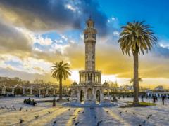 Красивые места Турции