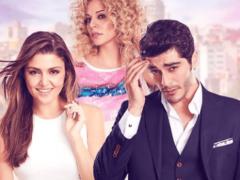 Сериал «Любовь не понимает слов»: актеры и роли, сколько серий
