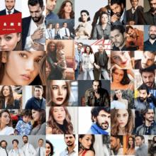 Новые турецкие сериалы осень 2019 год