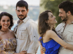 Турецкий сериал «Любовь заставит плакать»: актеры и роли, сколько серий