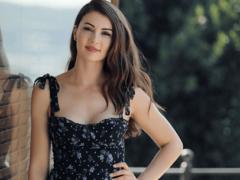 Интервью Бурджу Озберк для газеты Milliyet Cadde