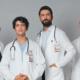 Турецкий сериал «Чудо доктор/Mucize Doktor»: актеры и роли