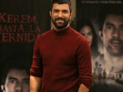 Энгин Акюрек/Engin Akyürek: биография, личная жизнь