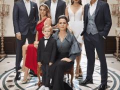 Турецкий сериал «Ребенок/Дитя/Cocuk»: актеры и роли, сколько серий