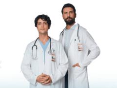 Сериал «Чудо доктор» (Турция): содержание серий
