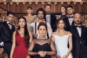 Сериал «Госпожа Фазилет и ее дочери»: актеры и роли, сколько серий