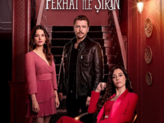 Сериал «Ферхат и Ширин»: содержание серий