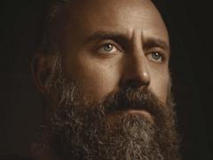 Халит Эргенч: биография, личная жизнь