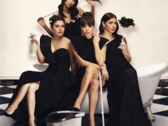Турецкий сериал «Горничные/Hizmetçiler»: актеры и роли, сколько серий