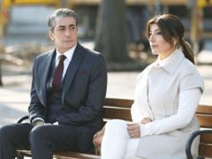 Турецкий сериал «Если любовь позовет/Gel Dese Ask»: актеры и роли