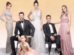 Турецкий сериал «Новая жизнь/Yeni Hayat»: актеры и роли, сколько серий