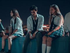 Сериал «Любовь 101» объяснение концовки (1 сезон)