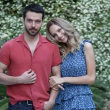 Турецкий сериал «Мария и Мустафа»: актеры и роли, сколько серий