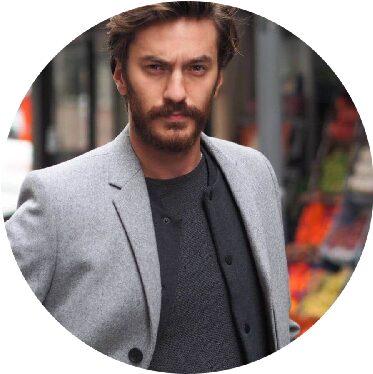 """Турецкий сериал """"Постучись в мою дверь"""": актеры и роли, сколько серий"""